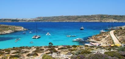 Malta a partire da 18€