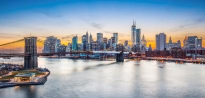 Nueva York te fascinará