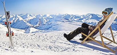 No esperes sentado la nieve