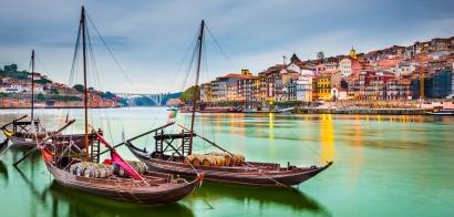 Deixe-se seduzir pelo Porto!