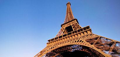 Ontdek het bekoorlijke Parijs