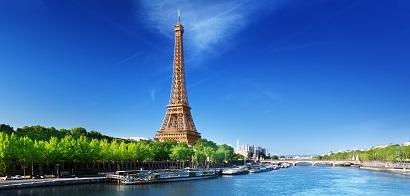 Tombez amoureux de Paris