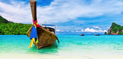 Phuket vous étonnera