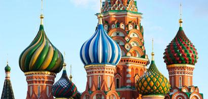 Лучшие туристические направления Россия
