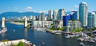 Discover Vancouver
