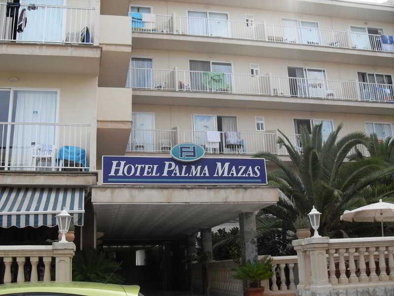 Hotel Palma Mazas - Palma Mazas II