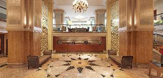 Hotel Grand Hyatt Istanbul