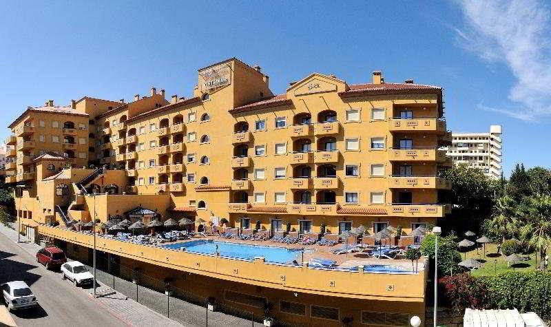 Apartamento Vistamar