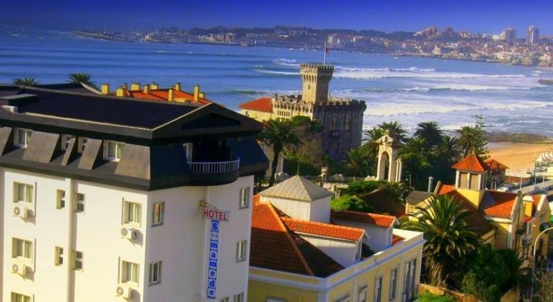 Hotel São Mamede Estoril