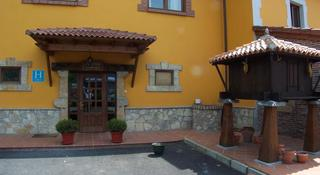 Hotel Grupo La pasera