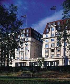 Hotel Sheraton Grand London Park Lane