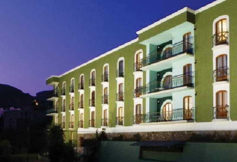Hotel Paseo de la Presa