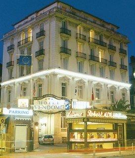 Inter-Hotel Vendome