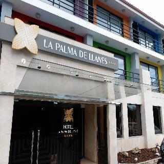 Description La Palma De Llanes