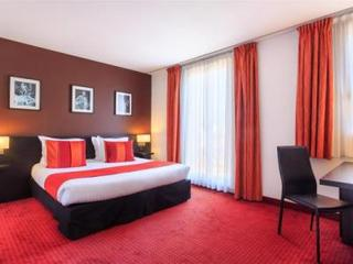 Hotel Best Western Plus Massena