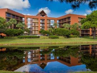 Hotel Clarion Lake Buena Vista