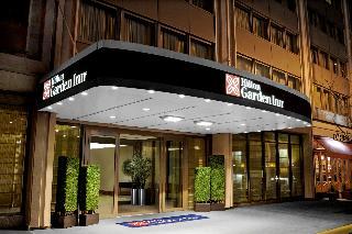 Hotel Hilton Garden Inn Times Square