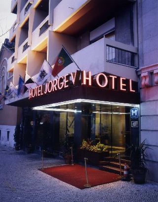 Hotel Jorge V