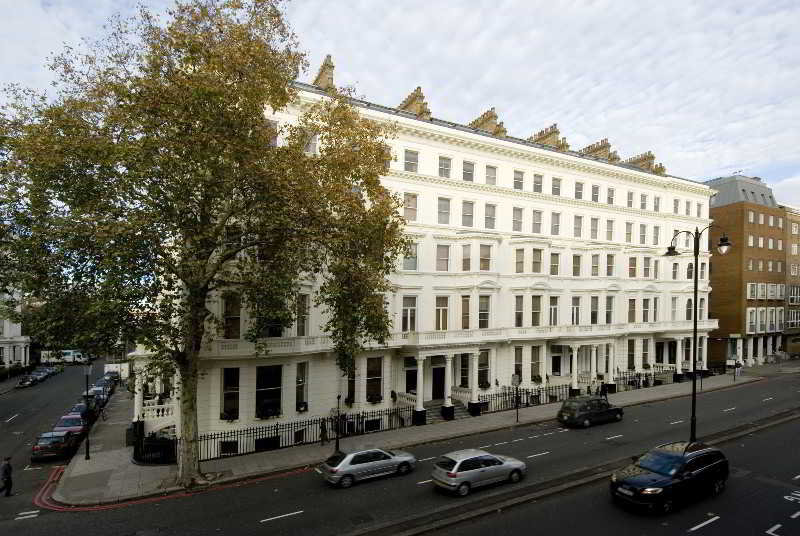Apartamento Fraser Suites Queens Gate