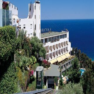 Hotel Antares - Taormina Area - Sicily | Hotelopia