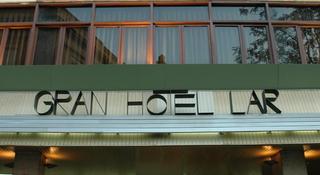 Macia Gran Hotel Lar