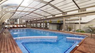 Hotel Ilunion Malaga