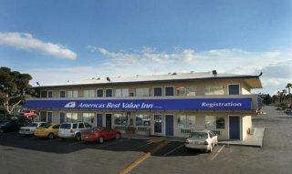 Hotel Description Americas Best Value Inn Las Vegas Strip