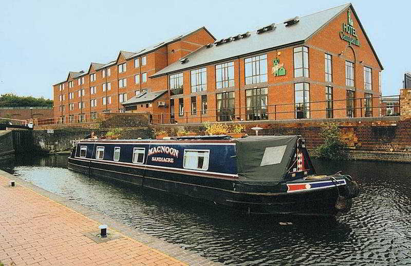 Hotel Campanile Birmingham-Central East
