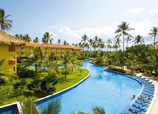 Hotel Dreams Punta Cana Resorts & Spa All Inclusive