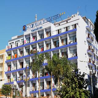 This Attractive And Comfortable Hotel Is Located In Lloret De Mar Close To Fenals Beach Within A 10 Minute Walk Guests Will Find Plethora Of S