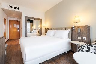 Hotel NH La Coruña Atlantico