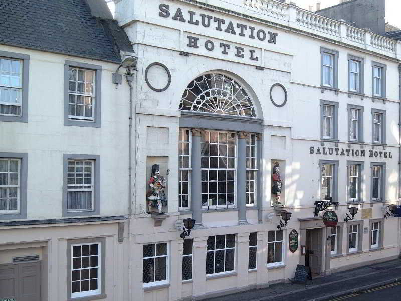 Salutation Hotel