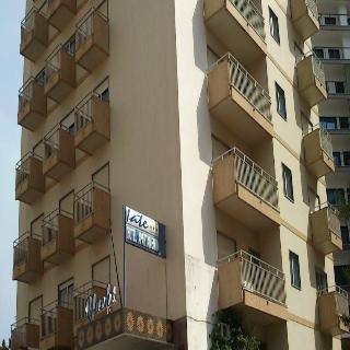 Apartamento Iate