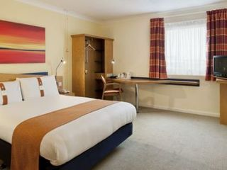 Hotel Holiday Inn Express Stoke-On-Trent