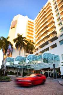 Gallery One Fort lauderdale - A Doubletree Hotel