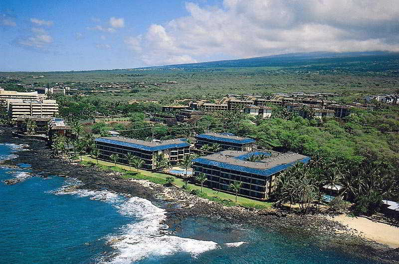 This Hotel Is Conveniently Located On The Oceanfront Of Sunny Kohala Coast Island There Are Golf Courses And Tennis Facilities Nearby