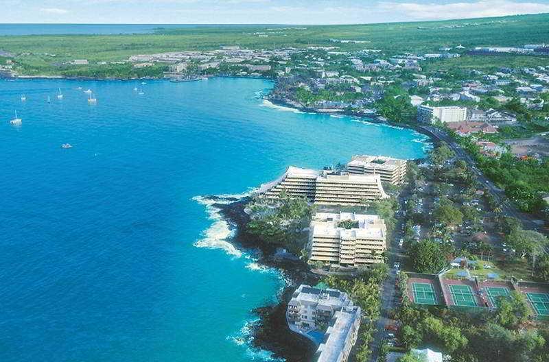 gode steder på hawaii