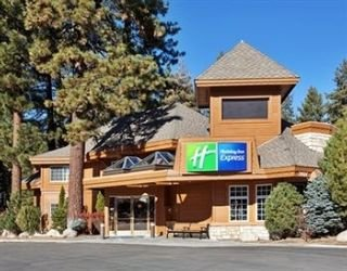 Hotel Holiday Inn Express South Lake Tahoe