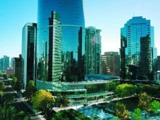 Hotel Sheraton Vancouver Wall Centre