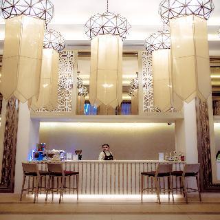 Hotel Dusit Princess Chiang Mai