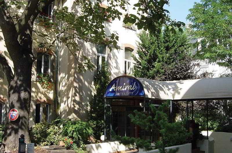 Hotel Ibis Styles Colmar Centre