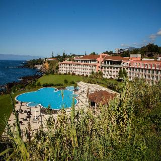 This Magnificent Resort Hotel Is Perfectly Located For A Stay On Terceira Island In The Azores Both Business Guests And Those Seeking Tranquillity