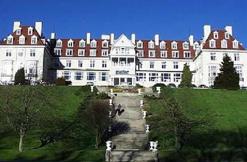 Hotel Peebles Hydro