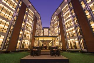 The Gateway Hotel Airport Garden