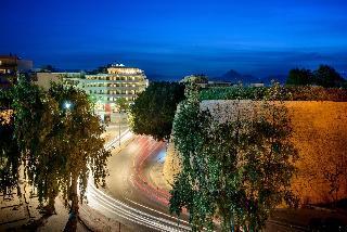 Hotel Castello City