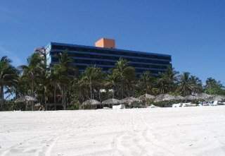 Hotel Gran Caribe Club Puntarena All Inclusive