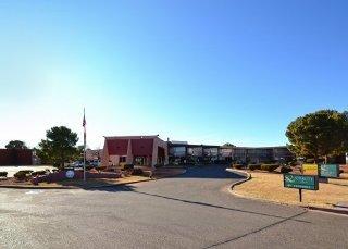 Hotel Quality Inn Lake Powell