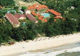 Hotel Holiday Villa Beach Resort & Spa Cherating