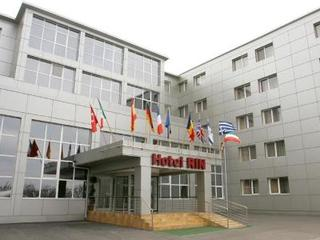 Hotel Rin Airport