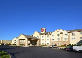 Hotel Description Comfort Suites Johnson Creek